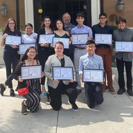 Congratulations to our Perfect Score Students! in the spotlight